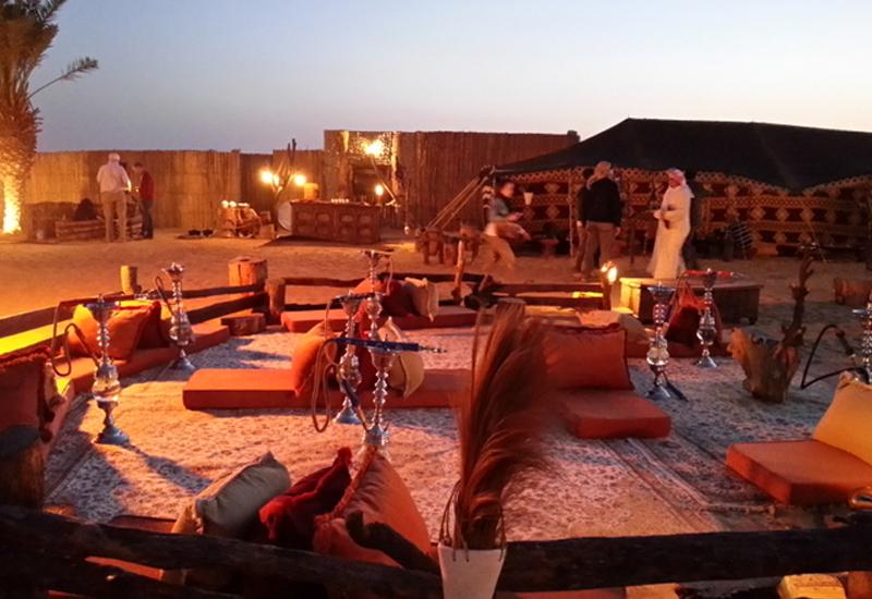 Ihram Kids For Sale Dubai: Evening Desert Safari